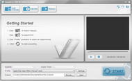 SnowFox DVD & Video to iPod Converter screenshot